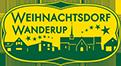 Weihnachtsdorf Wanderup